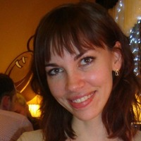 Лариса Краснова