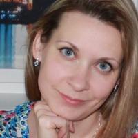 Илона Матвеева