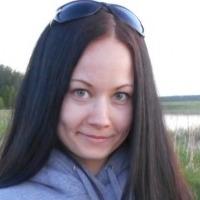 Ксения Жданова