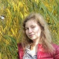 Анжелика Зорина