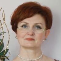 Лидия Меркулова