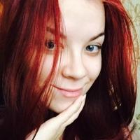 Эвелина Матвеева