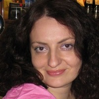 Виктория Сафронова