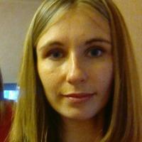 Алена Лебедева