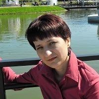 Екатерина Чайка