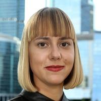 Анжелика Кольцова