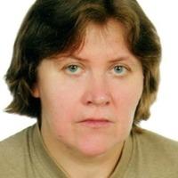 Ангелина Богданова
