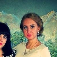 Алина Сахарова