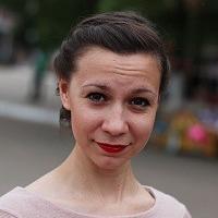 Алина Соболь
