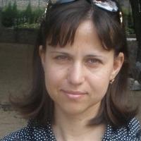 Антонина Дмитриева
