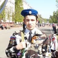 Антонин Шарапов