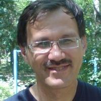 Назар Жданов