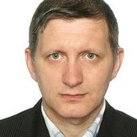 Тихон Наумов